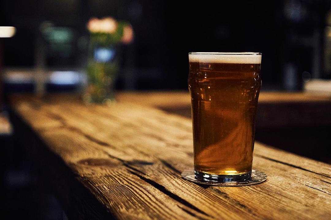Recette de cocktail avec bière