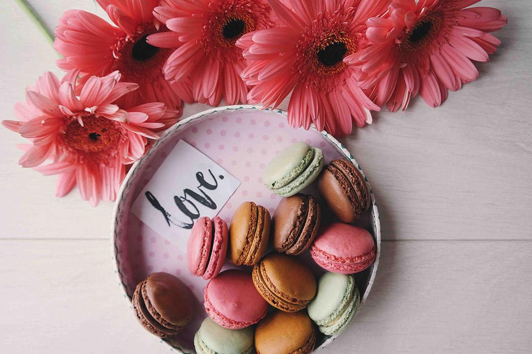 Envie de fabriquer quelque chose pour la Saint-Valentin ? Alors tentez une de nos idées de cadeaux gourmands.