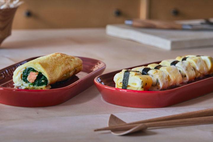 Recette omelette japonaise (Tamagoyaki)