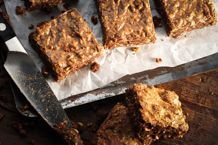 Recette Brownie Chocolat Noix de Pécan