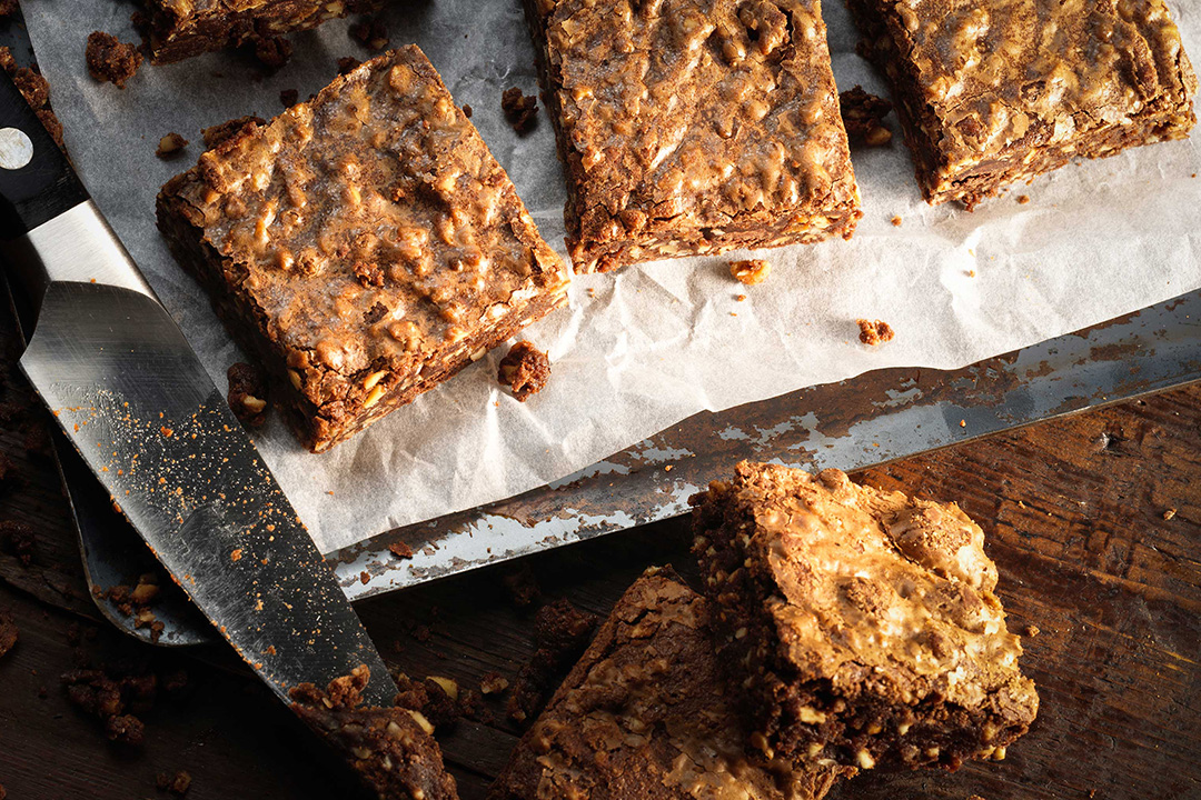 Recette brownies chocolat gourmande et facile !