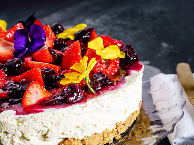 Guide d'achat cheesecake