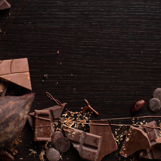 Quoi faire avec du chocolat