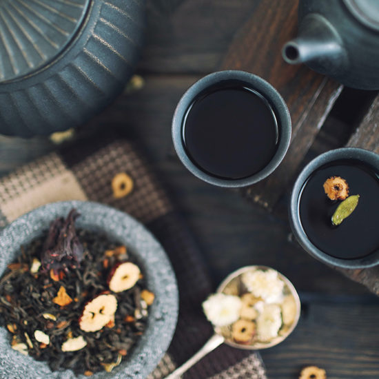 Guide d'achat pause thé