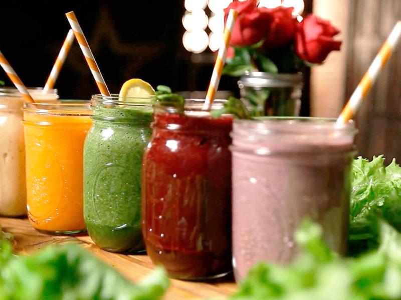 Guide d'achat : les smoothies - Image Une