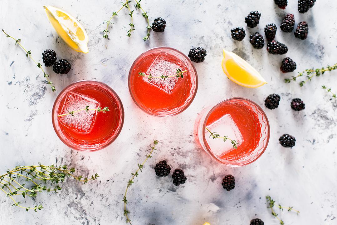 Visuel de Une Cocktail