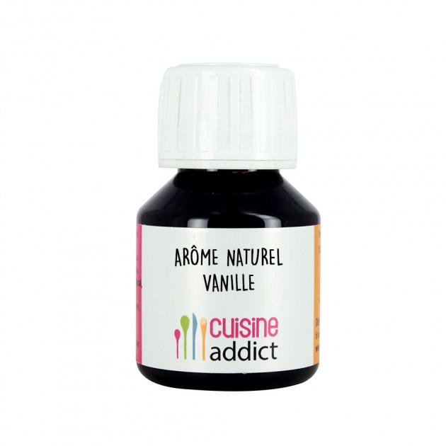 Arôme vanille naturelle
