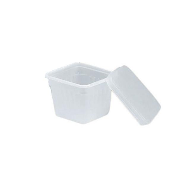 Boîte pour glace