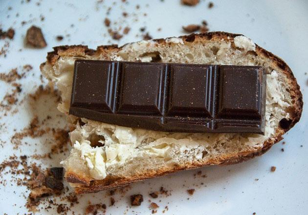 Comment faire ses Tablettes de Chocolat ?