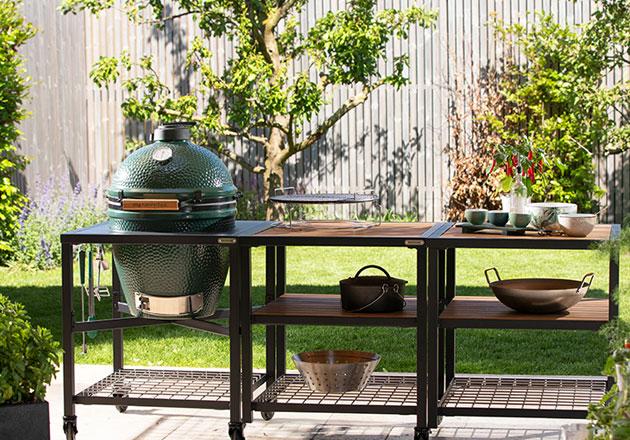 Barbecue Charbon, Gaz ou Electrique : lequel choisir ?